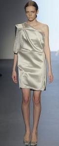 Calvin Klein Spring 09