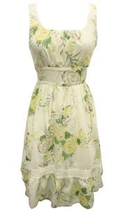 Heavenly Couture Ivory Dress