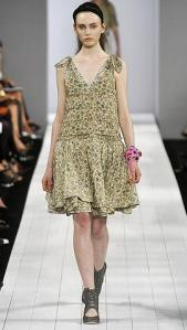 Marc by Marc Jacobs Spring 09