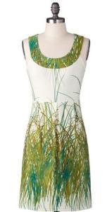 Modcloth.com Grassy Meadow Glam Dress