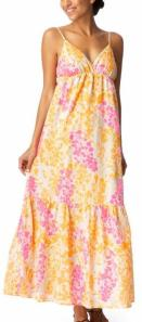Old Navy Maxi Dress - Front