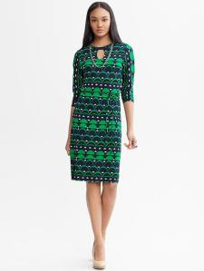Mad Men Collection Peggy Shift Dress -- $130